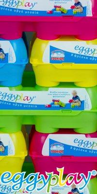 Eggyplay