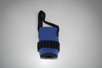 Držač boce 250 ml  - mali plavi